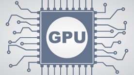 GPU-Accelerated Encoding