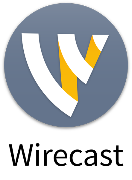 Wirecast Logo