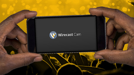 Wireless Camera App